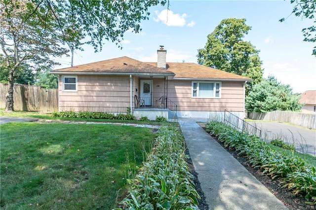 176 Sylvan Street, Bridgeport, CT 06606 (MLS #170235472) :: GEN Next Real Estate