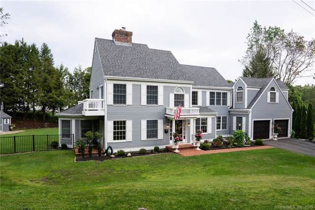 46 Pine Street, Watertown, CT 06795 (MLS #170235982) :: The Higgins Group - The CT Home Finder