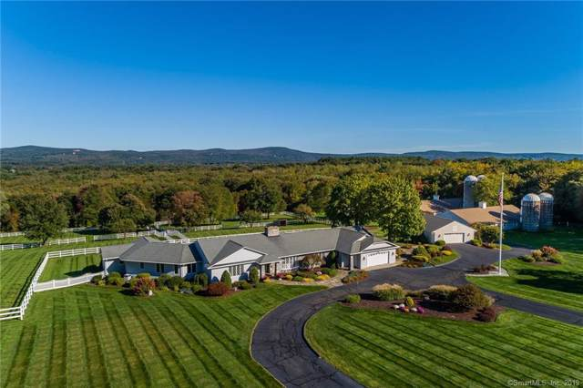 520 Hall Hill Road, Somers, CT 06071 (MLS #170236094) :: NRG Real Estate Services, Inc.