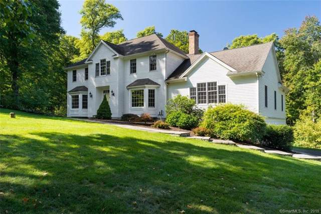 2 Eden Hill Road, Newtown, CT 06470 (MLS #170236221) :: Michael & Associates Premium Properties | MAPP TEAM