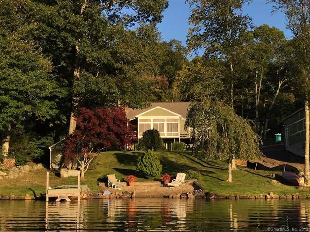 40 Indian Spring Road, Woodstock, CT 06281 (MLS #170236591) :: The Higgins Group - The CT Home Finder