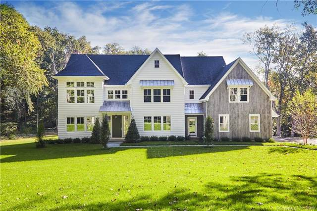 11 Little Fox Lane, Westport, CT 06880 (MLS #170236595) :: Michael & Associates Premium Properties | MAPP TEAM