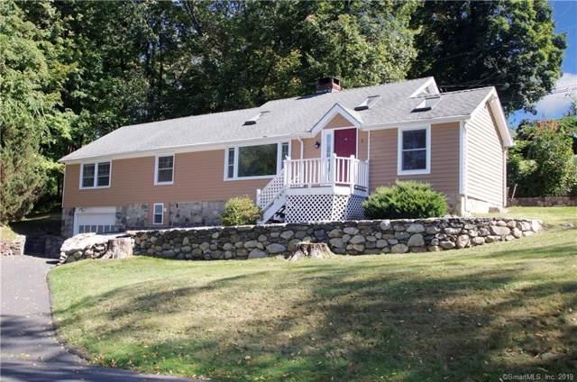 1 Old Middle Road, Brookfield, CT 06804 (MLS #170236603) :: Mark Boyland Real Estate Team