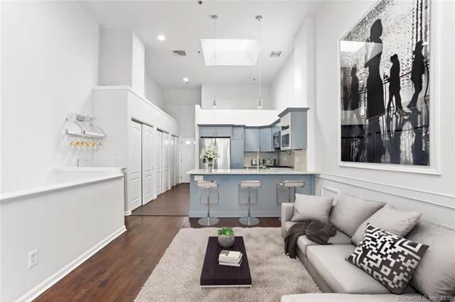 98 Southfield Avenue #604, Stamford, CT 06902 (MLS #170236617) :: Michael & Associates Premium Properties | MAPP TEAM