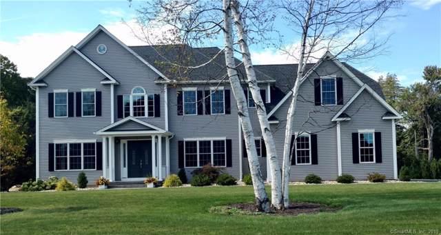 4 Gilbert Lane, South Windsor, CT 06074 (MLS #170236839) :: NRG Real Estate Services, Inc.
