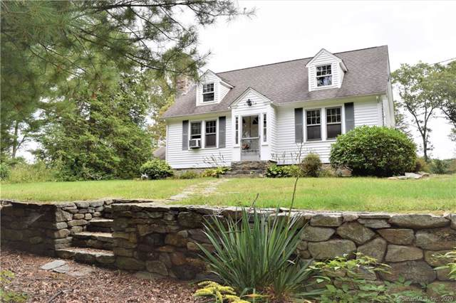 583 Route 81, Killingworth, CT 06419 (MLS #170237082) :: Michael & Associates Premium Properties | MAPP TEAM