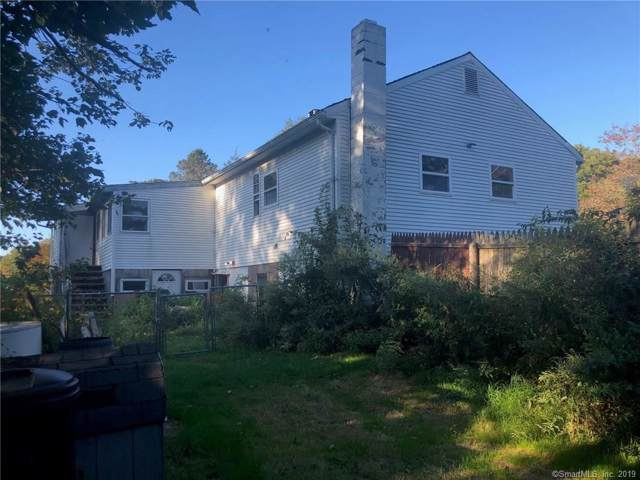 92 Jeremy Hill Road, North Stonington, CT 06359 (MLS #170237241) :: Spectrum Real Estate Consultants