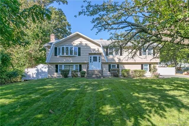 1495 Huntington Road, Stratford, CT 06614 (MLS #170237256) :: The Higgins Group - The CT Home Finder