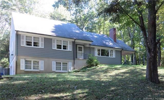 4 Singing Woods Court, Norwalk, CT 06850 (MLS #170237531) :: Michael & Associates Premium Properties | MAPP TEAM