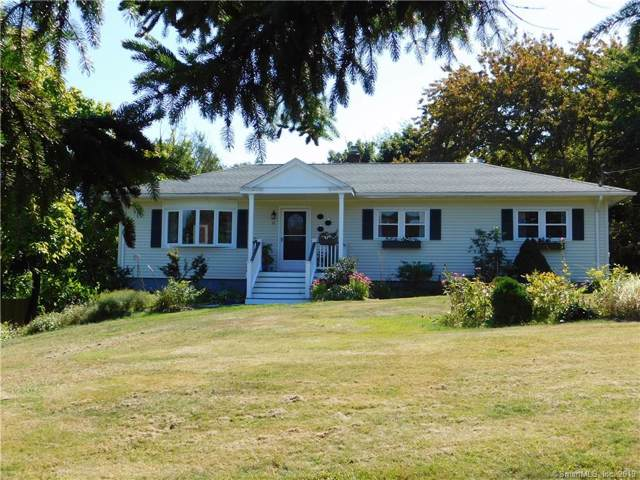 36 Blue Hills Road, Monroe, CT 06468 (MLS #170237622) :: The Higgins Group - The CT Home Finder