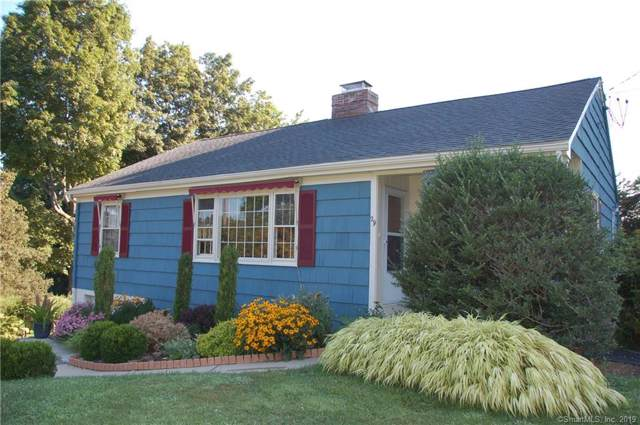 29 Mabel Avenue, Danbury, CT 06811 (MLS #170237698) :: The Higgins Group - The CT Home Finder