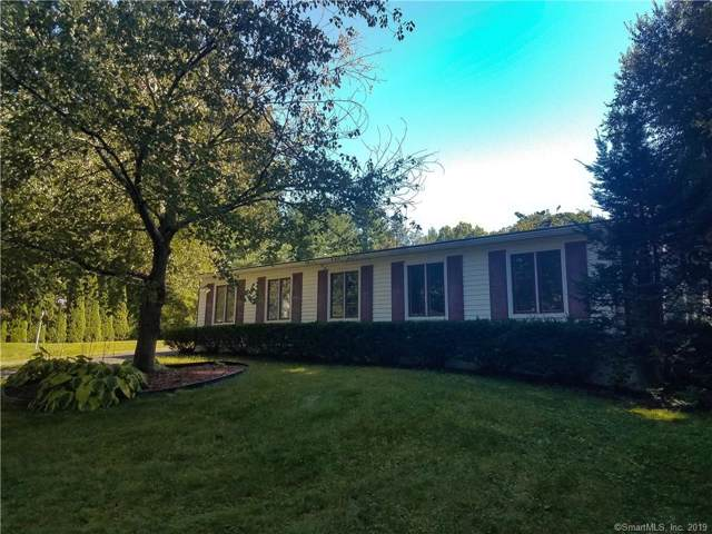 36 Stoughton Road, East Windsor, CT 06088 (MLS #170237734) :: The Higgins Group - The CT Home Finder