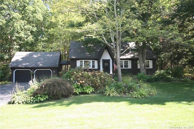 144 Lakeshore Drive, New Hartford, CT 06057 (MLS #170237740) :: Frank Schiavone with William Raveis Real Estate