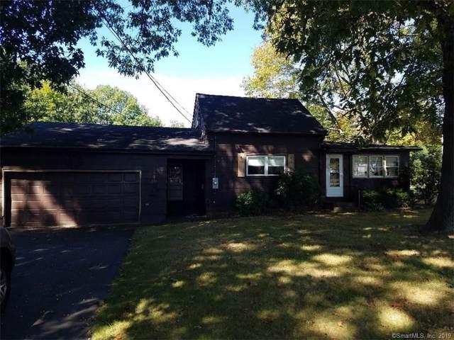 1199 S Broad Street, Wallingford, CT 06492 (MLS #170237759) :: Carbutti & Co Realtors
