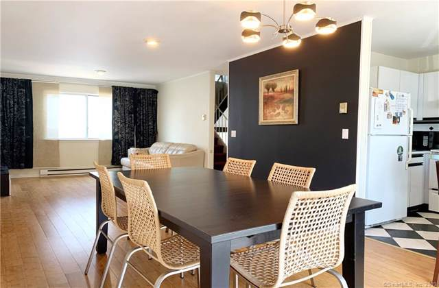 7 Piave Street #20, Stamford, CT 06902 (MLS #170237876) :: The Higgins Group - The CT Home Finder