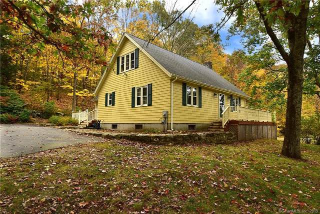 206 Meeting House Road, Hebron, CT 06248 (MLS #170238003) :: The Higgins Group - The CT Home Finder
