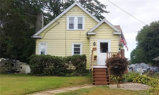 59 Melville Street, Stratford, CT 06615 (MLS #170238153) :: The Higgins Group - The CT Home Finder