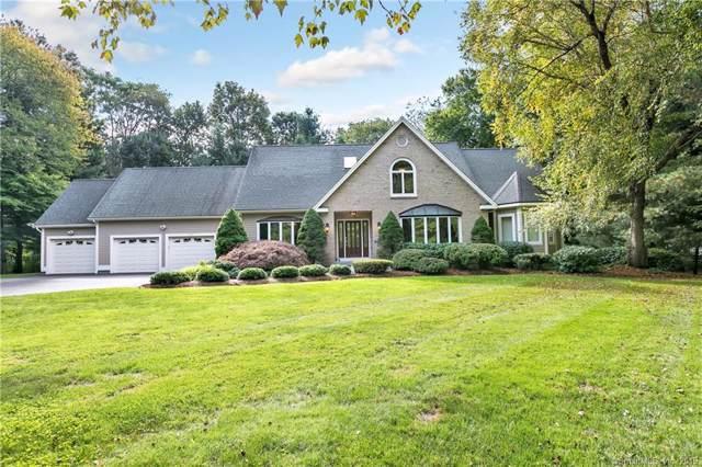 25 Hampton Close, Orange, CT 06477 (MLS #170238750) :: Carbutti & Co Realtors