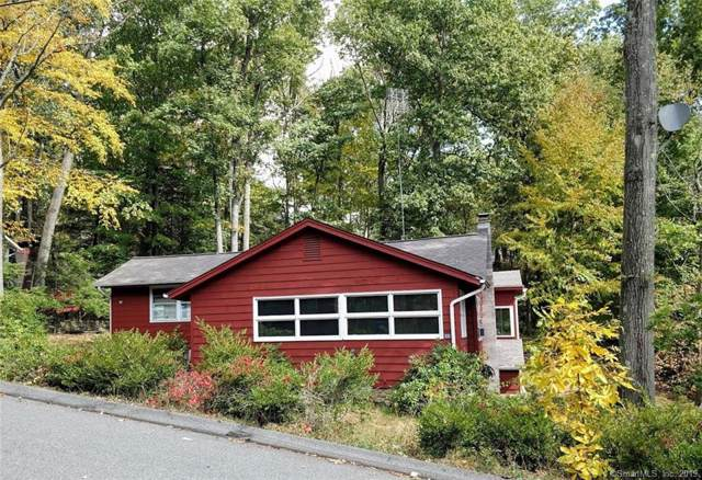 25 Paul Street, Danbury, CT 06810 (MLS #170238821) :: The Higgins Group - The CT Home Finder
