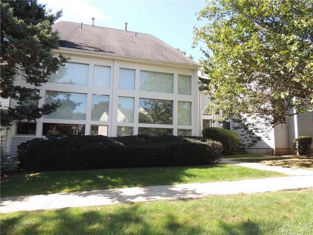 205 Turtle Bay Drive #205, Branford, CT 06405 (MLS #170238847) :: Michael & Associates Premium Properties | MAPP TEAM