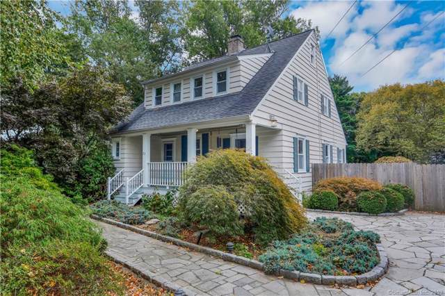11 Crocus Lane, Norwalk, CT 06851 (MLS #170238866) :: Michael & Associates Premium Properties | MAPP TEAM