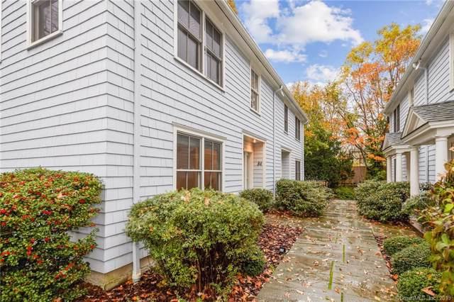 84 Weaver Street D, Greenwich, CT 06831 (MLS #170238985) :: Michael & Associates Premium Properties   MAPP TEAM