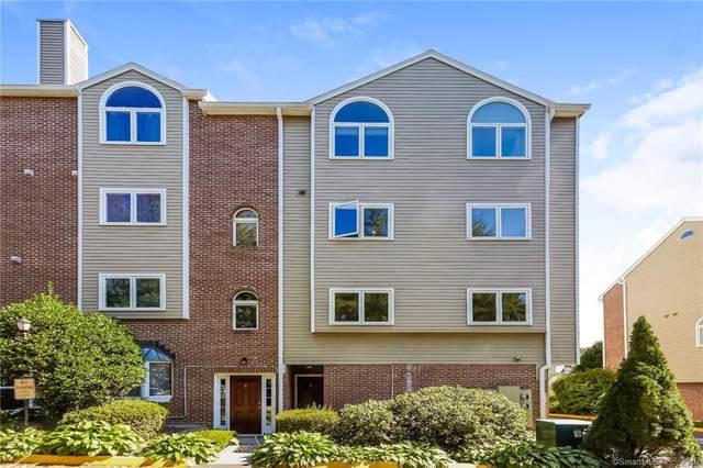 7 Seir Hill Road #1, Norwalk, CT 06850 (MLS #170239641) :: Michael & Associates Premium Properties | MAPP TEAM