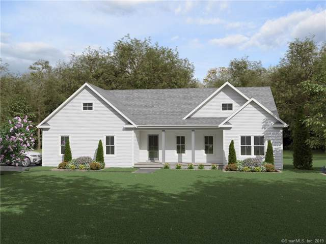 319 Burr Road, Southbury, CT 06488 (MLS #170239655) :: The Higgins Group - The CT Home Finder