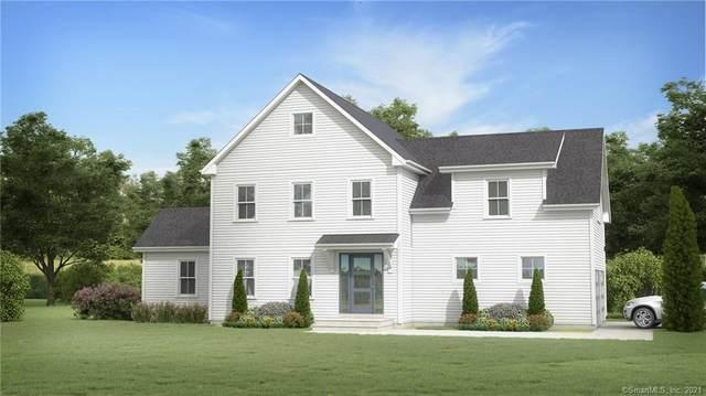 255 Burr Road, Southbury, CT 06488 (MLS #170239658) :: Michael & Associates Premium Properties | MAPP TEAM