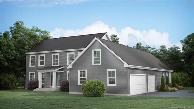 259 Burr Road, Southbury, CT 06488 (MLS #170239659) :: Michael & Associates Premium Properties | MAPP TEAM
