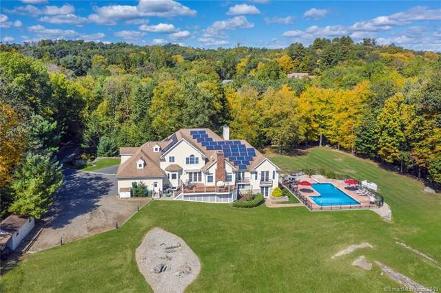 45 Riverford Road, Brookfield, CT 06804 (MLS #170239702) :: The Higgins Group - The CT Home Finder