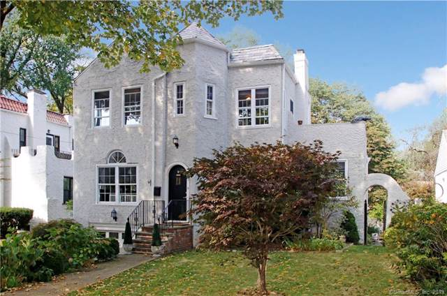 43 Lockwood Lane, Norwalk, CT 06851 (MLS #170239711) :: The Higgins Group - The CT Home Finder
