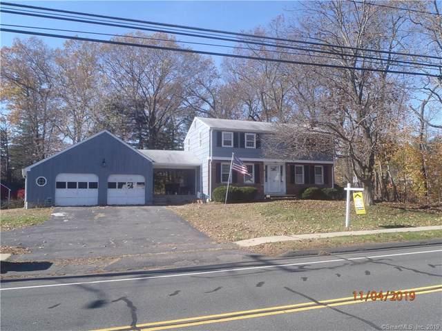 80 Raffia Road, Enfield, CT 06082 (MLS #170239884) :: Michael & Associates Premium Properties   MAPP TEAM