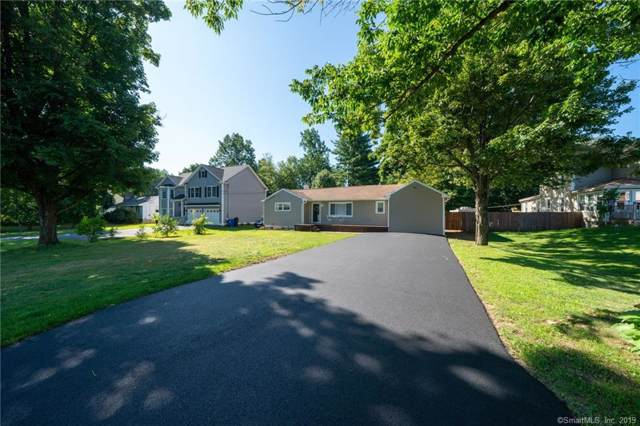 2194 Meriden Waterbury Turnpike, Southington, CT 06489 (MLS #170240033) :: The Higgins Group - The CT Home Finder