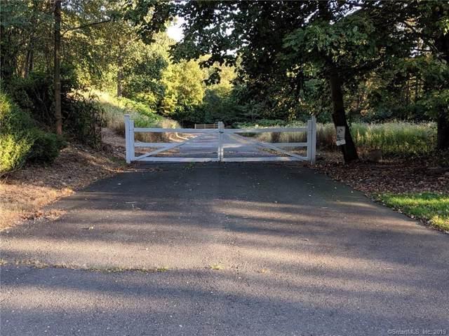 35 Fensky Road, Easton, CT 06612 (MLS #170240070) :: Mark Boyland Real Estate Team