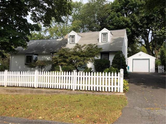 59 Old Barn Road S, Stamford, CT 06905 (MLS #170240632) :: GEN Next Real Estate