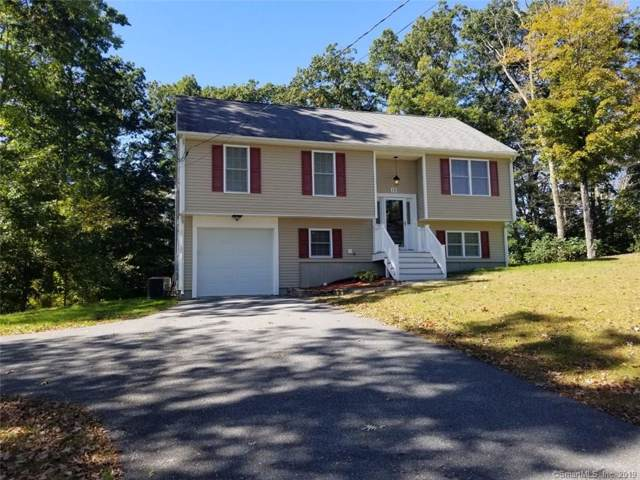 15 Parent Hill Road, Plainfield, CT 06354 (MLS #170240718) :: The Higgins Group - The CT Home Finder