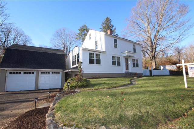 44 Matthew Street, Prospect, CT 06712 (MLS #170240773) :: Carbutti & Co Realtors