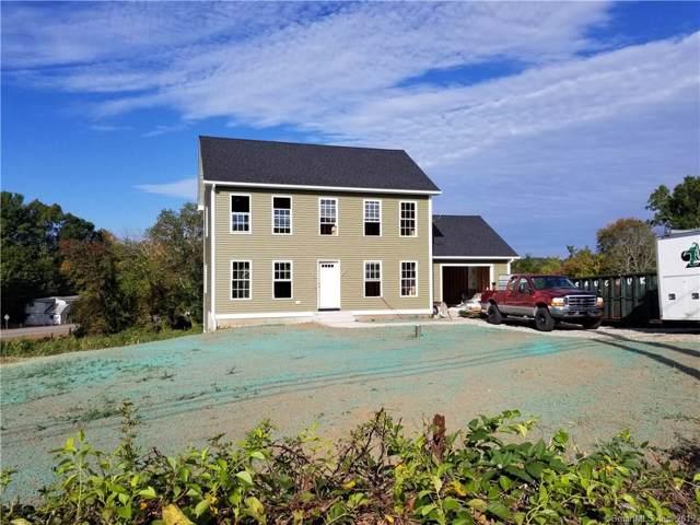 222 Brickyard Road, Preston, CT 06365 (MLS #170240783) :: The Higgins Group - The CT Home Finder