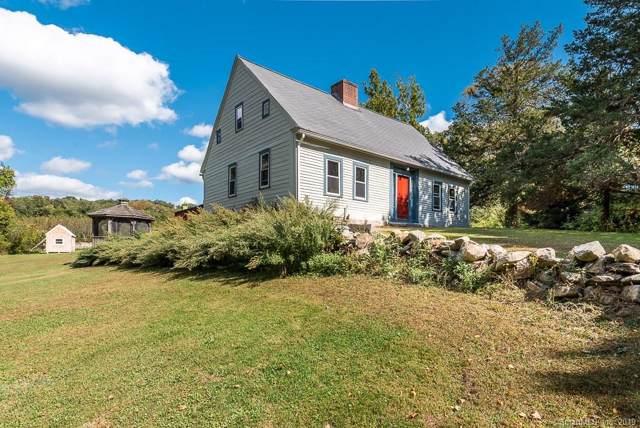 52 Massapeag Road, Montville, CT 06382 (MLS #170240934) :: Michael & Associates Premium Properties | MAPP TEAM