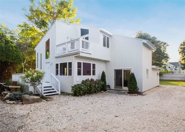 8 Scofield Place, Westport, CT 06880 (MLS #170241030) :: The Higgins Group - The CT Home Finder