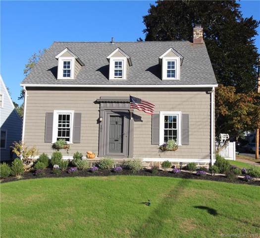 101 Bedford Avenue, Hamden, CT 06517 (MLS #170241054) :: The Higgins Group - The CT Home Finder