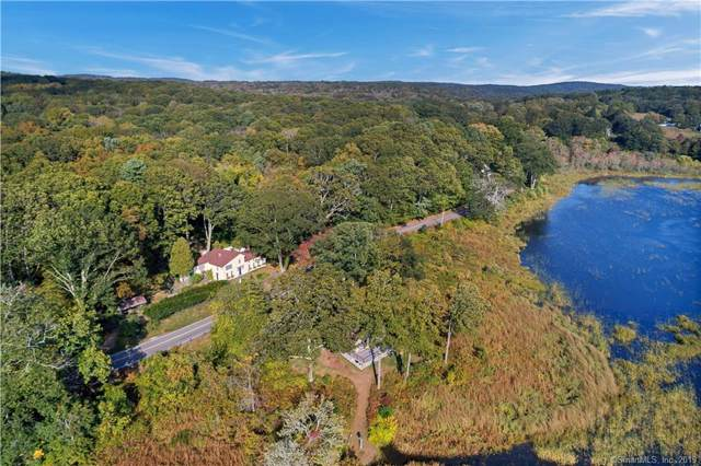 107 Ferry Road, Lyme, CT 06371 (MLS #170241105) :: Michael & Associates Premium Properties | MAPP TEAM
