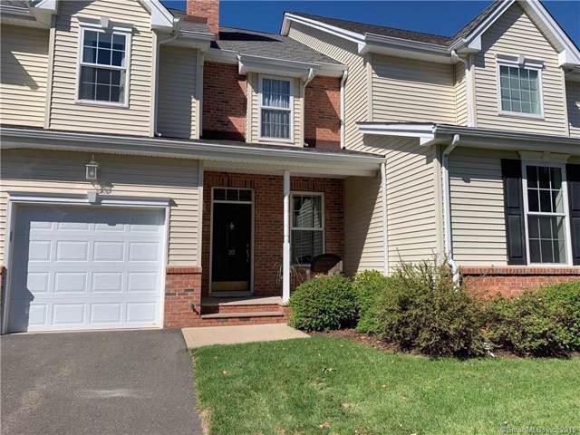 20 Last Leaf Circle #20, Windsor, CT 06095 (MLS #170241106) :: The Higgins Group - The CT Home Finder