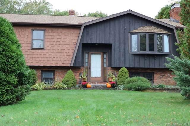 191 Charter Oak Drive, Watertown, CT 06795 (MLS #170241714) :: Michael & Associates Premium Properties | MAPP TEAM