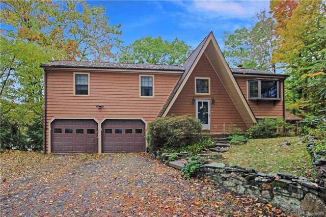 32 Olympic Drive, Danbury, CT 06810 (MLS #170241725) :: Michael & Associates Premium Properties | MAPP TEAM