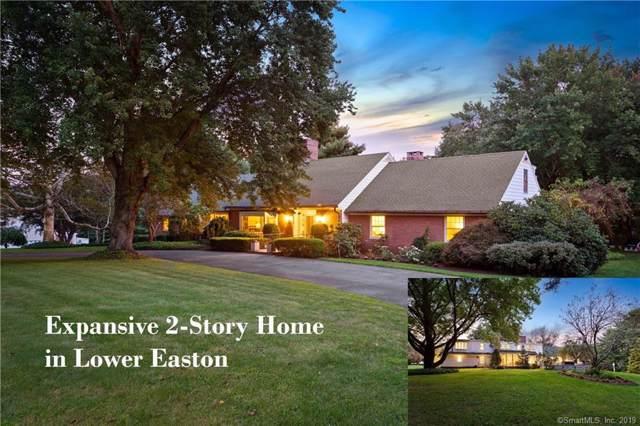 77 Morning Glory Drive, Easton, CT 06612 (MLS #170241733) :: Mark Boyland Real Estate Team