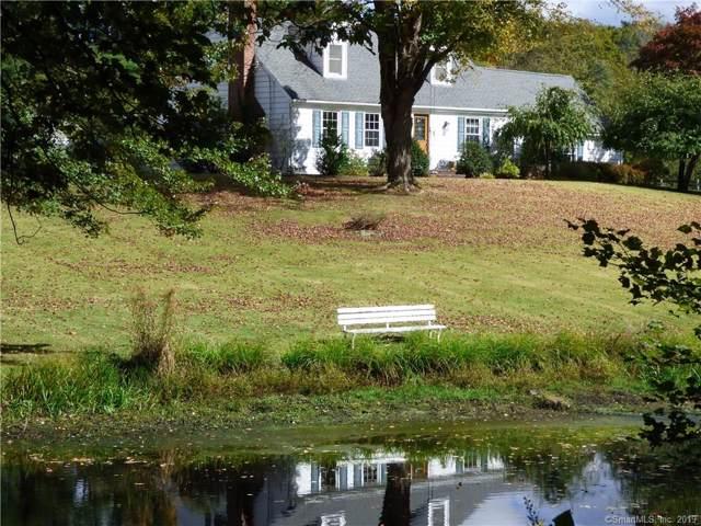 149 Hattertown Road, Newtown, CT 06470 (MLS #170241746) :: Michael & Associates Premium Properties | MAPP TEAM