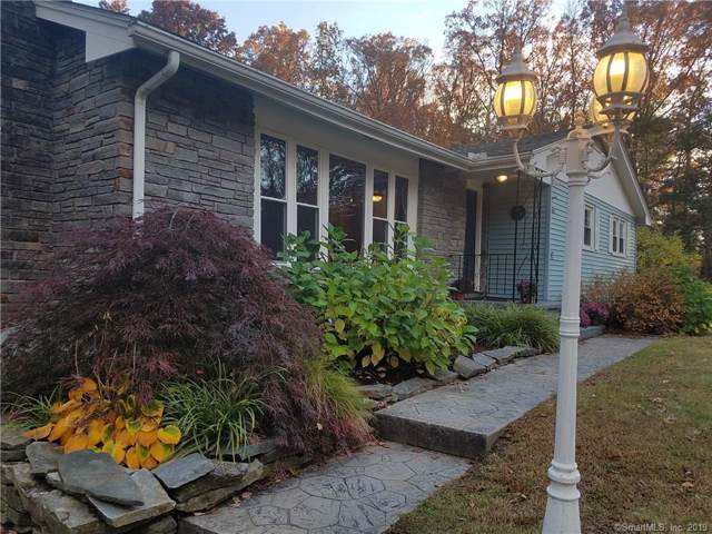 36 Wapping Wood Road, Ellington, CT 06029 (MLS #170241863) :: Mark Boyland Real Estate Team