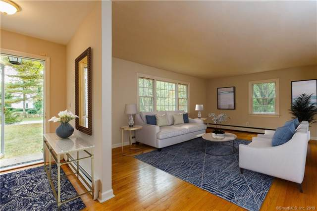 170 Weeburn Drive, New Canaan, CT 06840 (MLS #170241928) :: Michael & Associates Premium Properties | MAPP TEAM